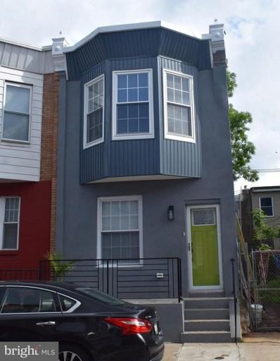 2717-W W Albert Street, Philadelphia, PA 19132 - #: PAPH1015756