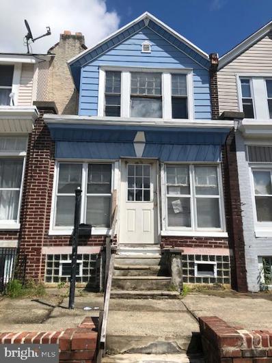 6563 N Woodstock Street, Philadelphia, PA 19138 - #: PAPH1015762