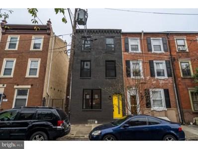 210 W Wildey Street, Philadelphia, PA 19123 - MLS#: PAPH101582