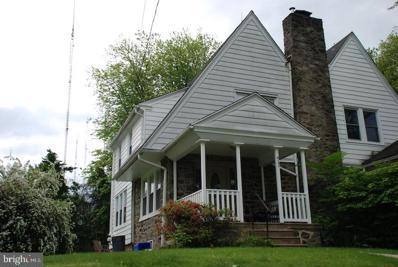 411 Dearnley Street, Philadelphia, PA 19128 - #: PAPH1015854