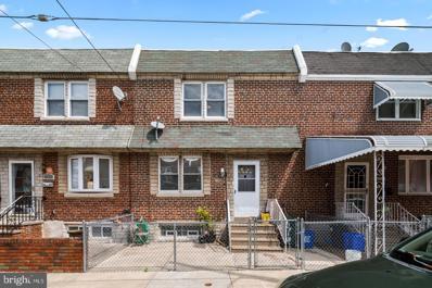 1713 S Dover Street, Philadelphia, PA 19145 - #: PAPH1015856