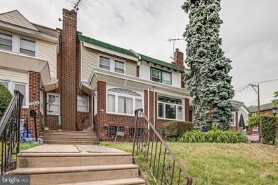 7266 N 21ST Street, Philadelphia, PA 19138 - #: PAPH1016038