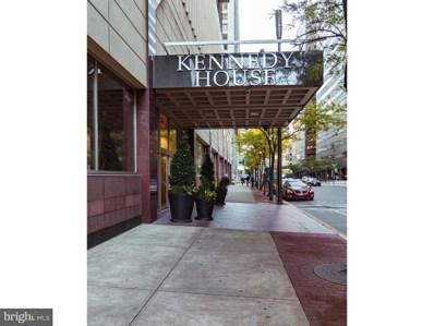1901 John F Kennedy Boulevard UNIT 704, Philadelphia, PA 19103 - MLS#: PAPH101614