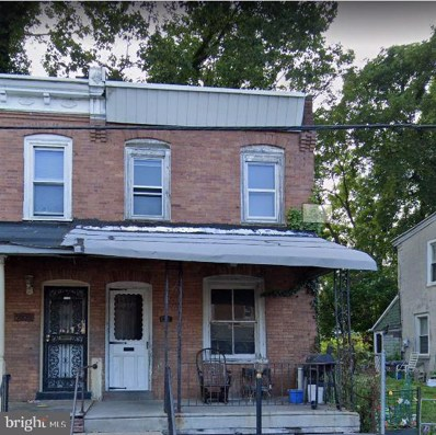 6030 N Norwood Street, Philadelphia, PA 19138 - #: PAPH1016204
