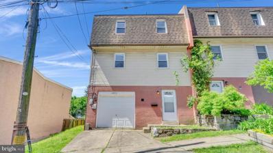 4822 Tibben Street, Philadelphia, PA 19128 - #: PAPH1016284