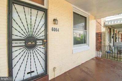 6064 Kingsessing Avenue, Philadelphia, PA 19142 - #: PAPH1016308