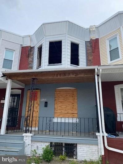 5520 Pemberton Street, Philadelphia, PA 19143 - #: PAPH1016350