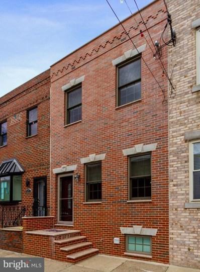 125 McKean Street, Philadelphia, PA 19148 - #: PAPH1016436