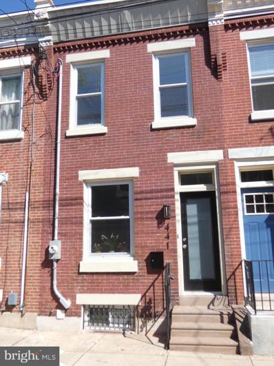 441 E Flora Street, Philadelphia, PA 19125 - #: PAPH1016440