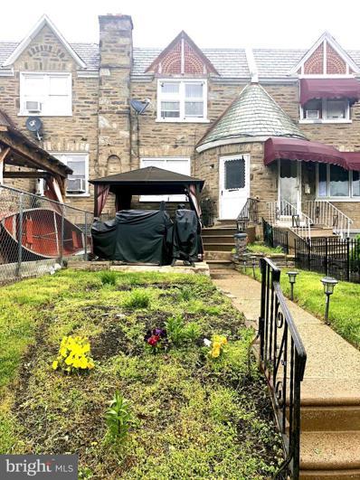 1347 Unruh Avenue, Philadelphia, PA 19111 - #: PAPH1016574