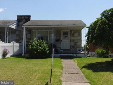 8827 E Roosevelt Boulevard, Philadelphia, PA 19152 - #: PAPH1016688