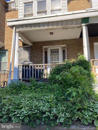 4808 Stenton Avenue, Philadelphia, PA 19144 - MLS#: PAPH1016794