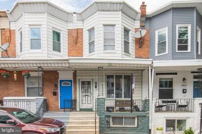 2939 Turner Street, Philadelphia, PA 19121 - #: PAPH1016856