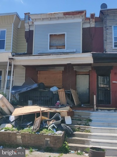 1150 S Ruby Street, Philadelphia, PA 19143 - #: PAPH1016898