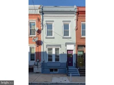 3045 W Colona Street, Philadelphia, PA 19132 - #: PAPH101696