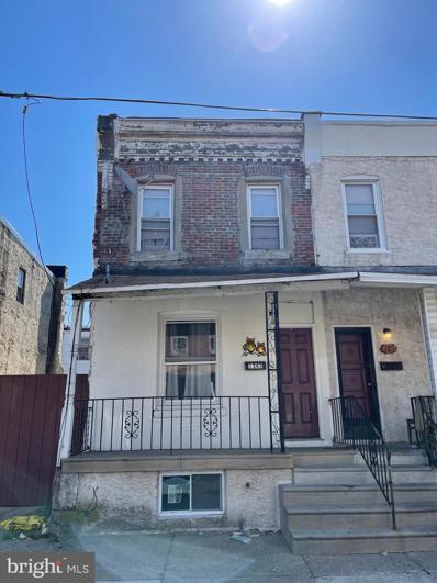 1343 S Corlies Street, Philadelphia, PA 19146 - #: PAPH1017012