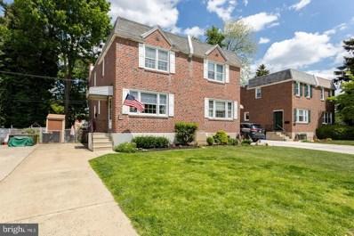 213 Napfle Avenue, Philadelphia, PA 19111 - #: PAPH1017058