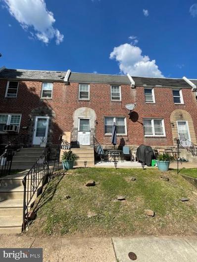 1017 Rosalie Street, Philadelphia, PA 19149 - #: PAPH1017148