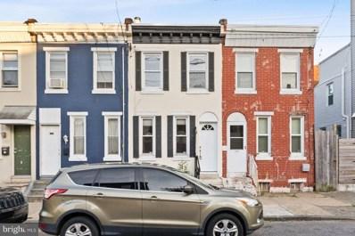 2505 Sepviva Street, Philadelphia, PA 19125 - #: PAPH1017218