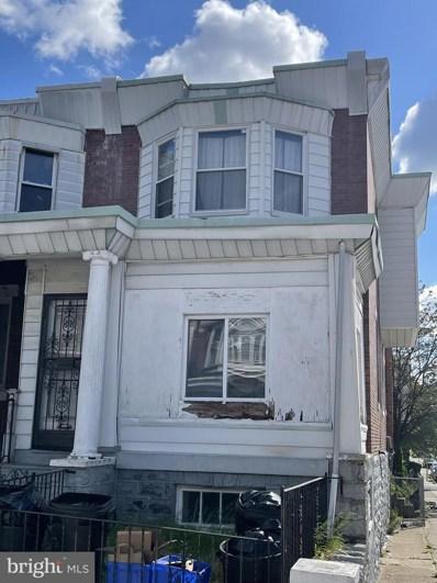 1701 N 62ND Street, Philadelphia, PA 19151 - #: PAPH1017224