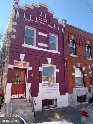 2236 Fontain Street, Philadelphia, PA 19121 - #: PAPH1017318