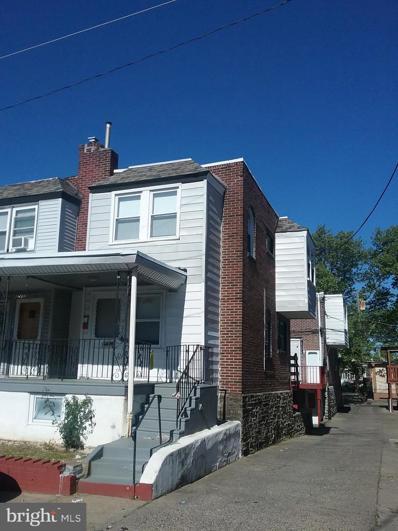 4054 Glendale Street, Philadelphia, PA 19124 - #: PAPH1017426