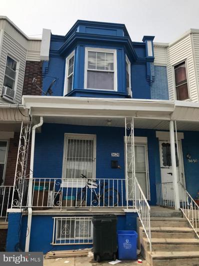 3624 N Warnock Street, Philadelphia, PA 19140 - #: PAPH1017436