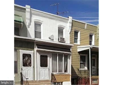 7122 Edmund Street, Philadelphia, PA 19135 - #: PAPH1017522
