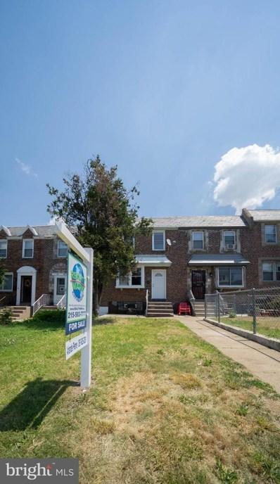 5133 C Street, Philadelphia, PA 19120 - #: PAPH1017722