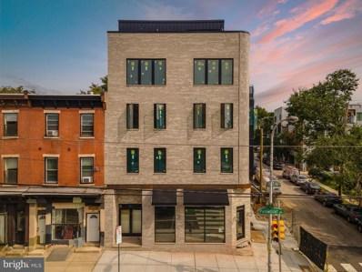1801 Fairmount Avenue UNIT 3C, Philadelphia, PA 19130 - #: PAPH1017796