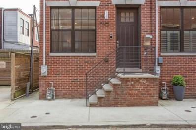 2408 Manton Street, Philadelphia, PA 19146 - #: PAPH1017824