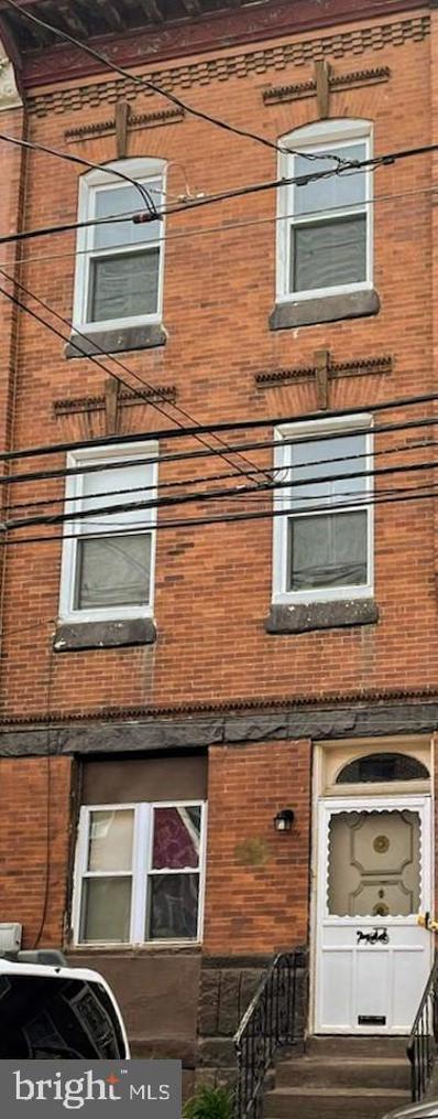 608 N 39TH Street, Philadelphia, PA 19104 - #: PAPH1017934