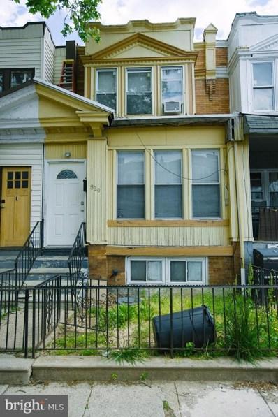 519 S Redfield Street, Philadelphia, PA 19143 - #: PAPH1018008