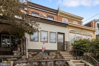 4793 Silverwood Street, Philadelphia, PA 19128 - #: PAPH1018018