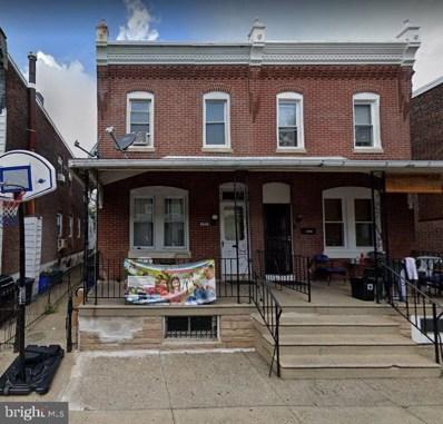 6640 VanDike Street, Philadelphia, PA 19135 - #: PAPH1018038