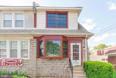 7736 Burholme Avenue, Philadelphia, PA 19111 - #: PAPH1018090