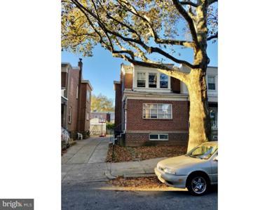 7026 Cottage Street, Philadelphia, PA 19135 - MLS#: PAPH101814