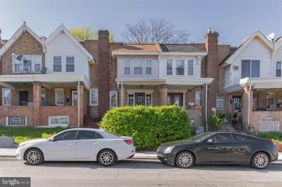 5859 Woodcrest Avenue, Philadelphia, PA 19131 - MLS#: PAPH1018148