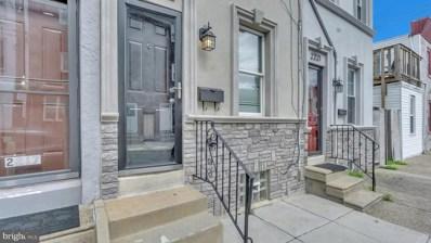 2219 E Hazzard Street, Philadelphia, PA 19125 - #: PAPH1018216