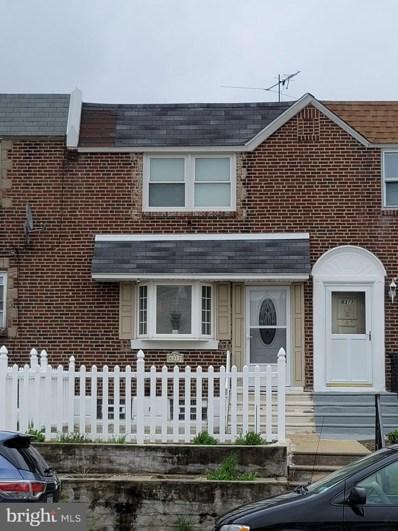 6313 Eastwood Street, Philadelphia, PA 19149 - #: PAPH1018318