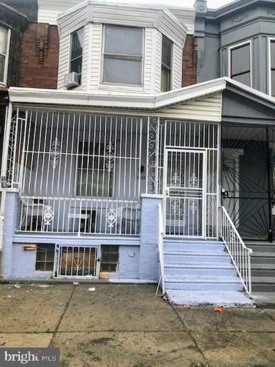 3922 N Franklin Street, Philadelphia, PA 19140 - #: PAPH1018340