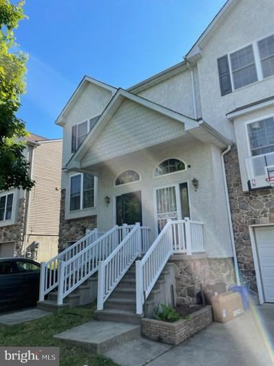 2821 Walnut Hill Street UNIT A, Philadelphia, PA 19152 - #: PAPH1018420