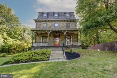 7620 Germantown Avenue, Philadelphia, PA 19118 - #: PAPH1018430