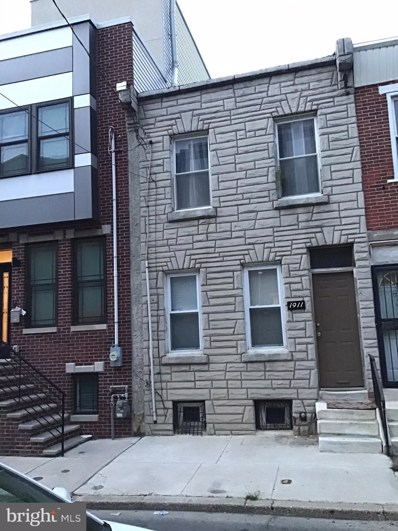 1911 Fernon Street, Philadelphia, PA 19145 - #: PAPH1018436