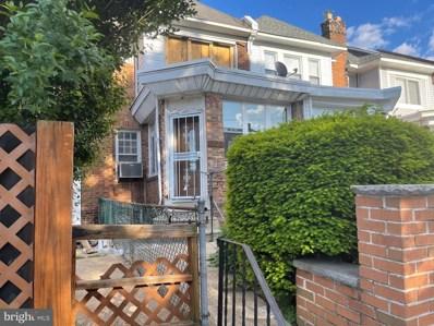 6627 N Gratz Street, Philadelphia, PA 19126 - #: PAPH1018448