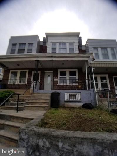 4946 N Front Street, Philadelphia, PA 19120 - #: PAPH1018496