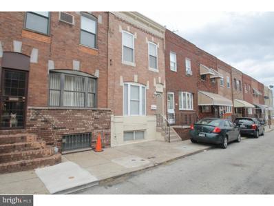 2437 S Percy Street, Philadelphia, PA 19148 - MLS#: PAPH101864