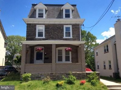 188 E Benezet Street, Philadelphia, PA 19118 - #: PAPH1018820