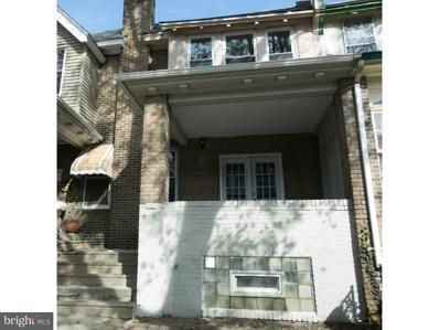 321 W Zeralda Street, Philadelphia, PA 19144 - MLS#: PAPH101884