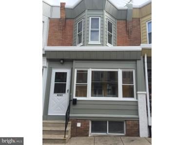 4265 Salmon Street, Philadelphia, PA 19137 - MLS#: PAPH101894